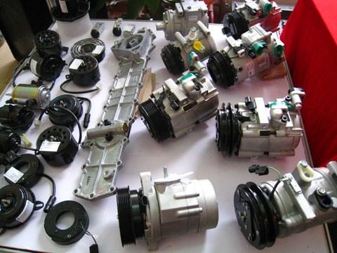 QĐ của Bộ Công thương bổ sung danh mục máy móc trong nước đã SX được