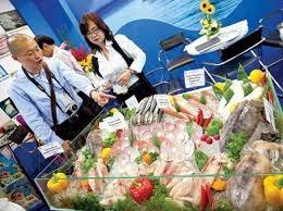 6-9/11:Mời tham dự Hội chợ đánh bắt và nuôi trồng thủy sản tại Algeria
