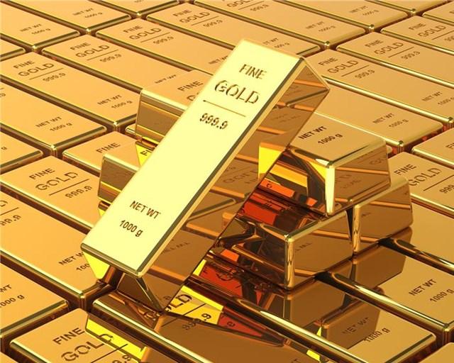 Giá vàng 5/6/2019 đã tăng lên mức 37,05 triệu đ/lượng