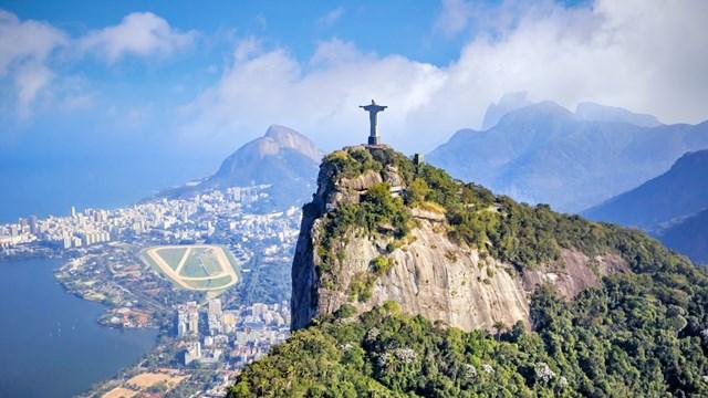 Hàng hóa nhập khẩu từ Brazil vào Việt Nam tăng mạnh