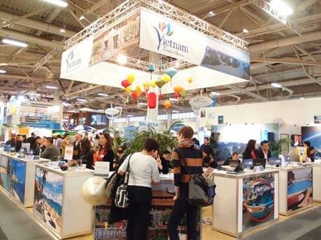 03-08/9:Mời tham gia đoàn giao thương, kết nối doanh nghiệp tại Thổ Nhĩ Kỳ