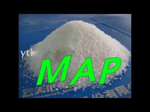 Nhận hồ sơ điều tra biện pháp tự vệ đối với phân bón DAP, MAP nhập khẩu