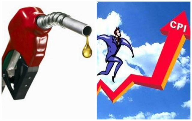Xuất khẩu xăng dầu 7 tháng tăng về lượng, kim ngạch nhưng giá giảm