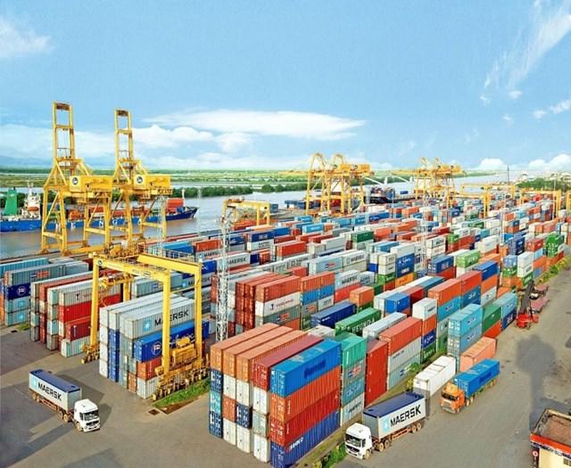 8 tháng đầu năm, Việt Nam có 5 mặt hàng xuất khẩu trên 10 tỉ USD