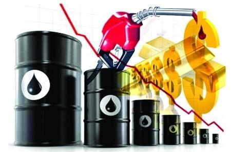 Thị trường xuất khẩu xăng dầu 8 tháng đầu năm 2019