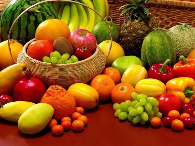 Xuất khẩu rau quả 8 tháng đầu năm giảm nhẹ
