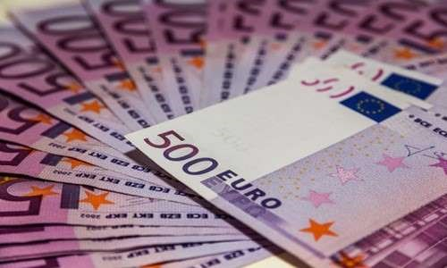 Tỷ giá Euro ngày 9/10/2019 tiếp tục giảm