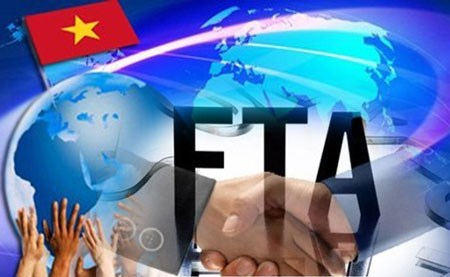 Ký hàng loạt FTA và những hiệu quả xuất khẩu