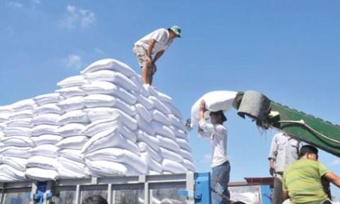 Bộ CT qui định không áp dụng hạn ngạch NK đường xuất xứ từ ASEAN