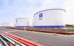 Nhập khẩu xăng dầu từ hầu hết các thị trường bị sụt giảm