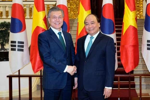 Bộ trưởng sẽ tháp tùng Thủ tướng dự Hội nghị Cấp cao ASEAN-Hàn Quốc