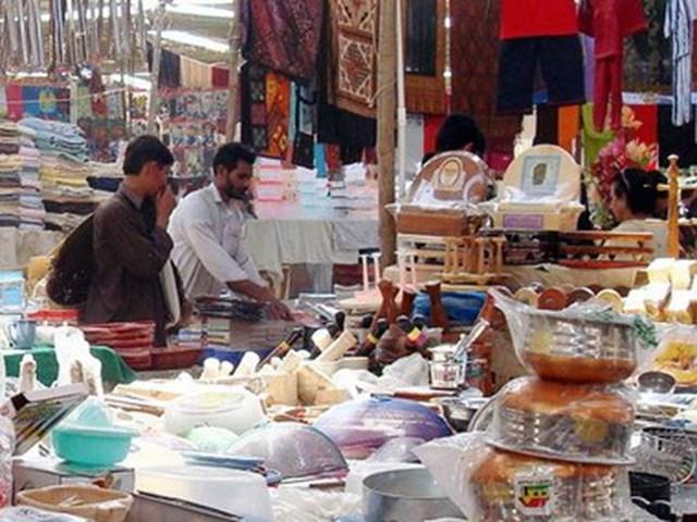 16-20/12: Mời tham dự Chương trình xúc tiến thương mại quốc gia tại Pakistan