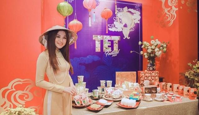 3-5/1/2020: Lễ hội TET FESTIVAL 2020 tại TPHCM