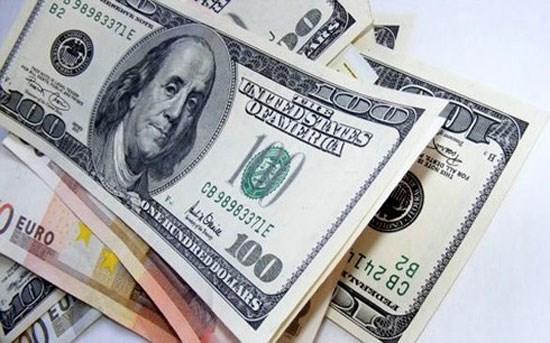 Tỷ giá ngoại tệ 19/12/2019: Tỷ giá trung tâm tăng
