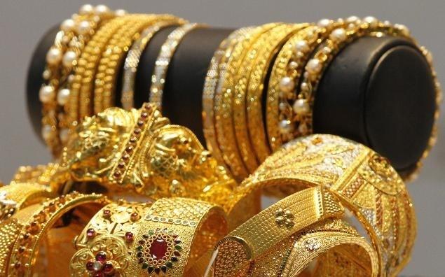 Giá vàng ngày 9/1/2020 sụt giảm sau khi đạt mức kỷ lục 7 năm