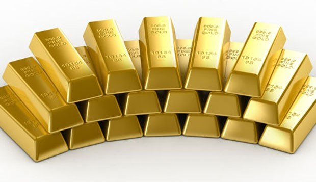 Giá vàng ngày 13/1/2020 giảm trở lại