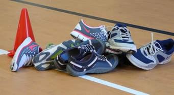 Xuất khẩu giày dép năm 2019 đạt trên 18,32 tỷ USD