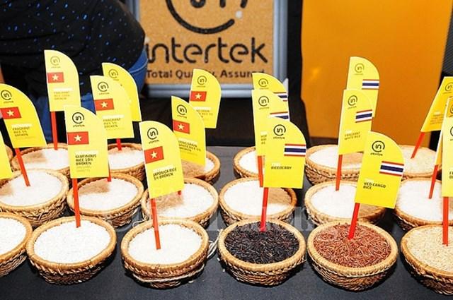 Cơ hội xuất khẩu gạo vào Hàn Quốc từ hạn ngạch thuế quan