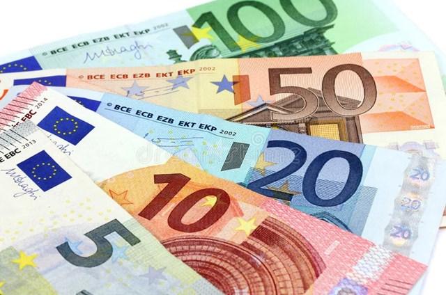Tỷ giá Euro 5/2/2020 tiếp tục giảm trên toàn hệ thống ngân hàng