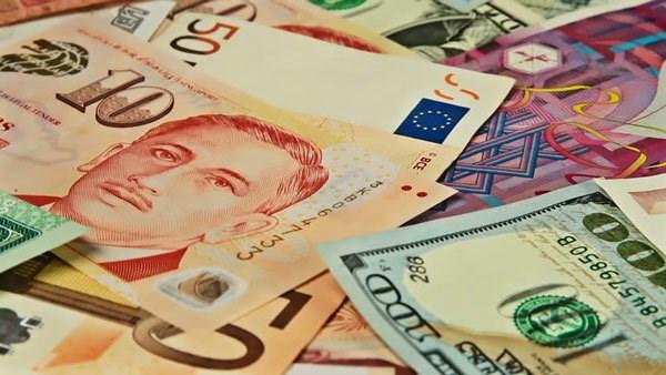 Tỷ giá ngoại tệ ngày 10/2/2020 biến động nhẹ