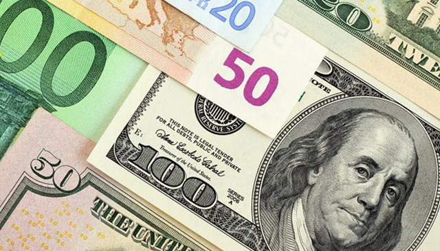 Tỷ giá ngoại tệ ngày 18/2/2020: USD đồng loạt giảm