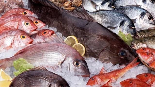 Tháng 1/2020 xuất khẩu thủy sản sang tất cả các thị trường trọng điểm đều giảm