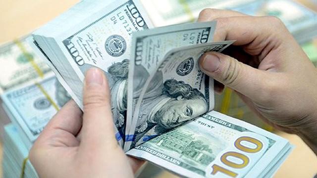 Tỷ giá ngoại tệ ngày 20/2/2020: USD tự do không đổi, NHTM tăng
