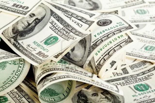 Tỷ giá ngoại tệ ngày 25/2/2020: USD tự do giảm, NHTM tăng
