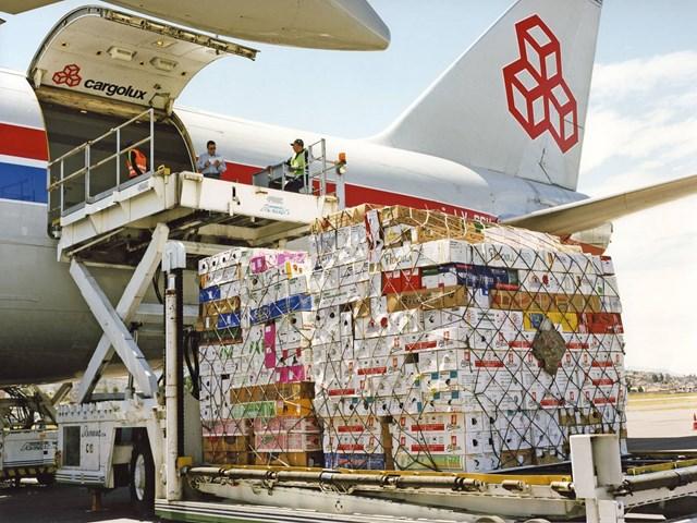 Xuất hiện 7 nhóm hàng xuất khẩu tỷ USD