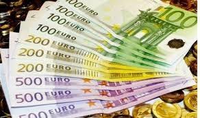 Tỷ giá Euro ngày 3/3/2020 tăng 1 tuần liên tiếp