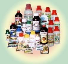 Tháng 1/2020 nhập khẩu thuốc trừ sâu và nguyên liệu sụt giảm mạnh