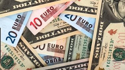 Tỷ giá ngoại tệ ngày 9/3/2020: USD thị trường tự do tăng