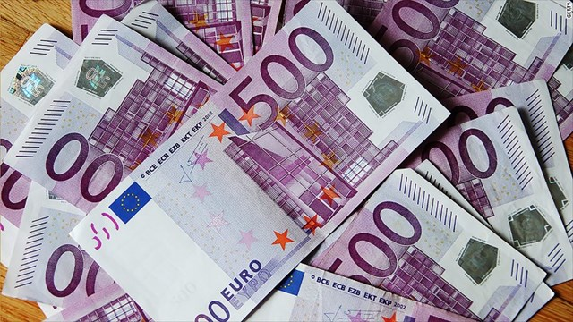 Tỷ giá Euro ngày 10/3/2020 có xu hướng giảm