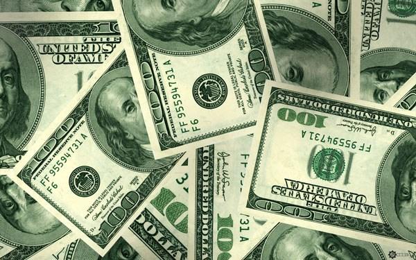 Tỷ giá ngoại tệ ngày 19/3/2020: USD liên tiếp tăng mạnh