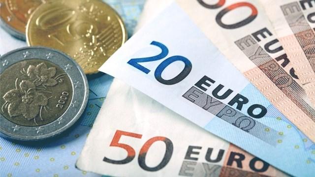 Tỷ giá Euro ngày 25/3/2020 giảm trở lại