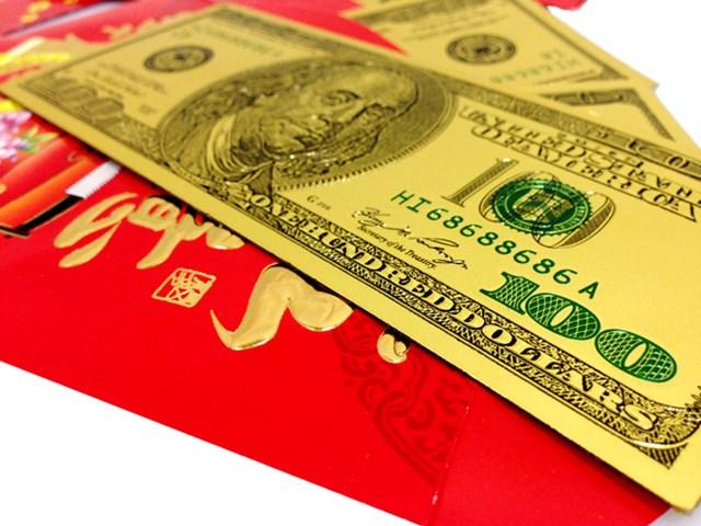 Tỷ giá ngoại tệ ngày 26/3/2020: USD tiếp tục đà giảm