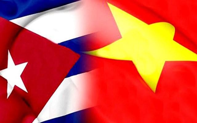 Từ 20/5, áp dụng Biểu thuế nhập khẩu ưu đãi đặc biệt Việt Nam - Cuba