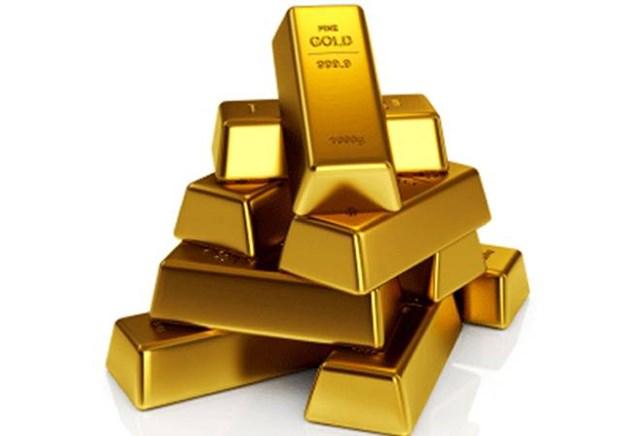 Giá vàng ngày 8/4/2020 giảm nhẹ