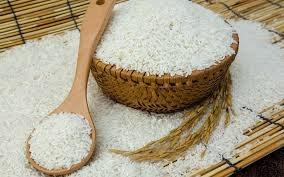 Bất chấp hạn mặn lịch sử, lúa gạo được mùa vượt kế hoạch