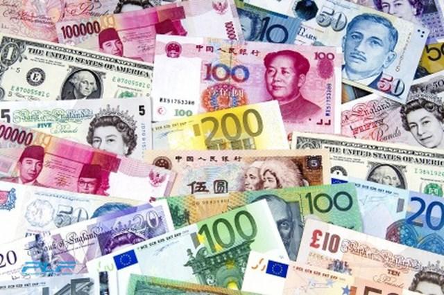 Tỷ giá ngoại tệ ngày 13/4/2020: USD tiếp tục giảm
