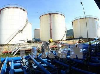 Nhập khẩu xăng dầu quý 1/2020 sụt giảm