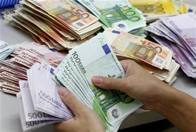 Tỷ giá Euro ngày 21/4/2020 giảm trở lại sau một phiên tăng