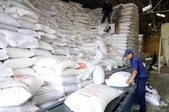 Hơn 68.000 tấn gạo trong hạn ngạch xuất khẩu tháng 4 đã được thông quan