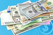 Tỷ giá ngoại tệ ngày 24/4/2020: USD đồng loạt tăng