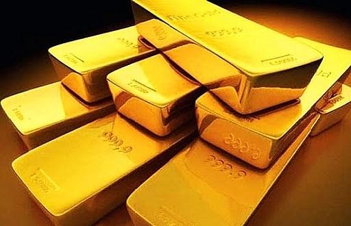 Giá vàng ngày 24/4/2020 tiếp tục tăng