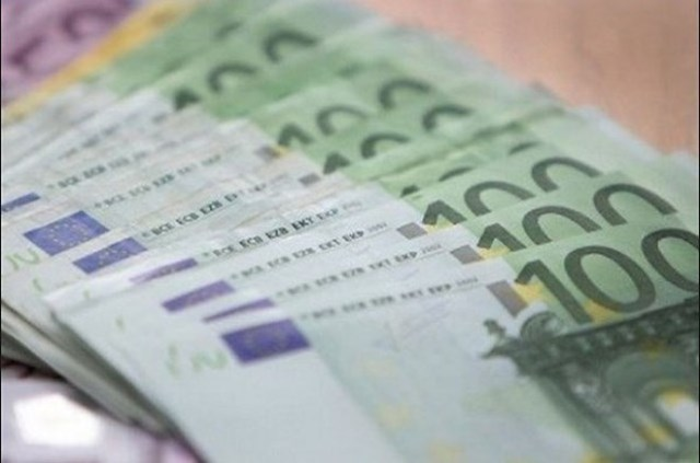 Tỷ giá Euro ngày 27/4/2020 xu hướng tăng mạnh đầu tuần