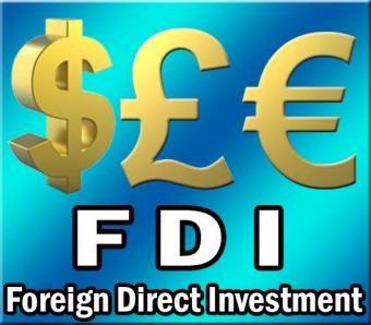 Thu hút FDI 4 tháng đầu năm vẫn trong đà sụt giảm