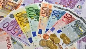 Tỷ giá Euro ngày 4/5/2020 đầu tuần tăng mạnh