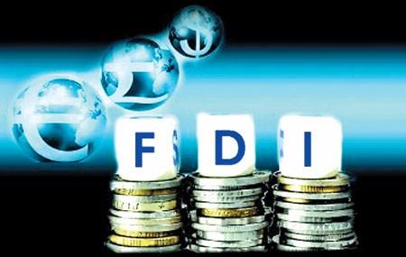 """Sẵn sàng đón """"sóng"""" FDI"""