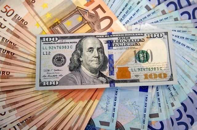 Tỷ giá ngoại tệ ngày 20/5/2020: USD tiếp tục giảm